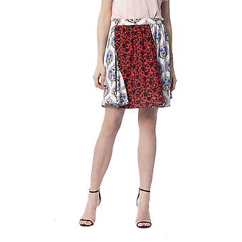 Multicolored Skirt Silvian Heach Women