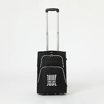 Carrinho da bagagem de mão de Juventus