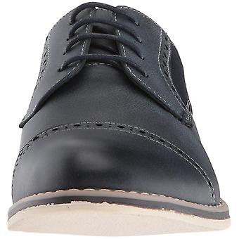 Unlisted by Kenneth Cole Men's Ozzie Lace Up B Oxford