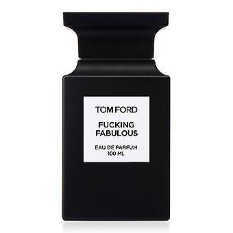 F--King Fabulous przez Tom Ford Eau De Parfum 3.4oz/100ml Spray New In Box