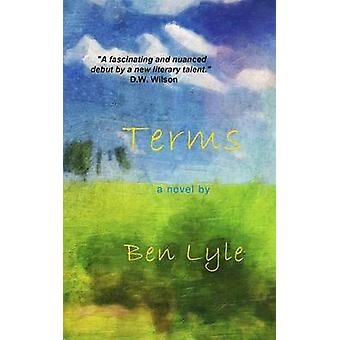 Terms by Lyle & Ben