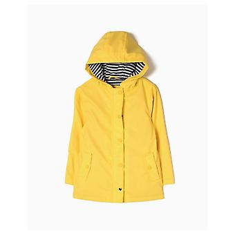 Zippy Sunshine Yellow Parka Coat