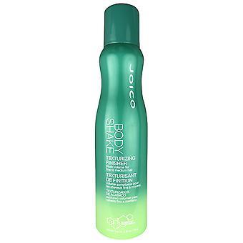 Joico body shake texturizing finisher plush volume for fine to medium hair 6.92 oz
