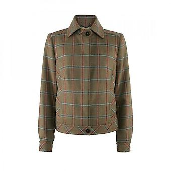 Dubarry Heather Tweed Jacket