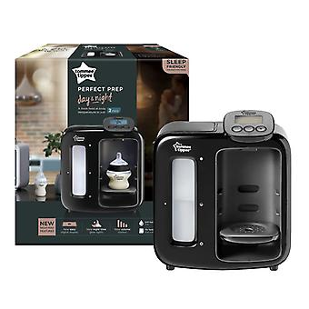 Tommee Tippee Closer To Nature Perfect Prep Day And Night Black