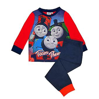 Officiële Thomas The Tank Engine Boys Pyjama pyjama's Pyjama's Night Wear