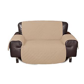 2 seters vattert sofa Protector kaste møbler Protector cover