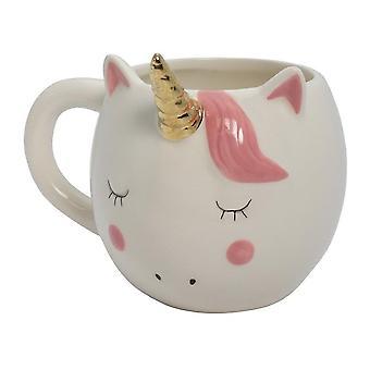 Streamline NYC Unicorn Mug