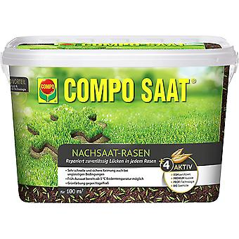 COMPO SAAT® reseed lawn, 2 kg