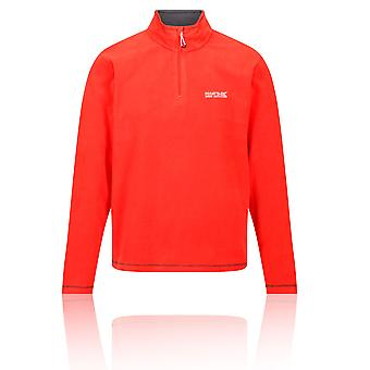 Regatta Thompson Quarter Zip Fleece Toppi - SS21