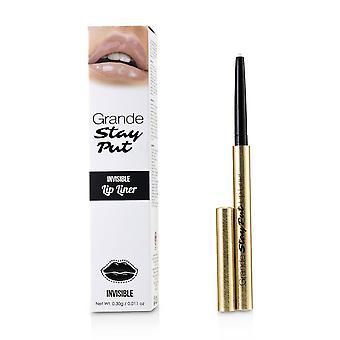 Grande stay put invisible lip liner 0.3g/0.011oz