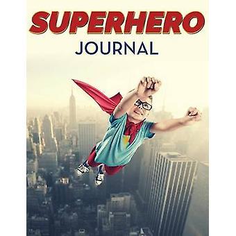 Superhero Journal by Publishing LLC & Speedy