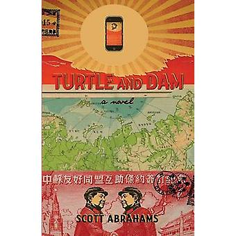 Turtle and Dam by Abrahams & Scott