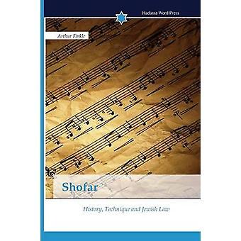 Shofar by Finkle Arthur