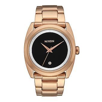 Nixon Queenpin Rose Sunray złoto-czarny (A9352361)