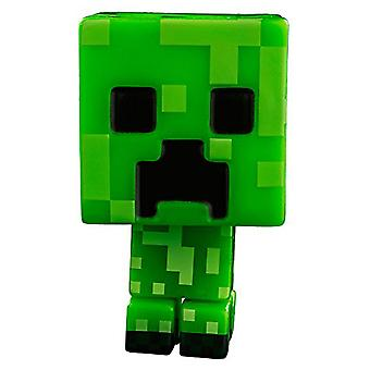 Minecraft Creeper Glow US Exclusive Pop! Vinyle