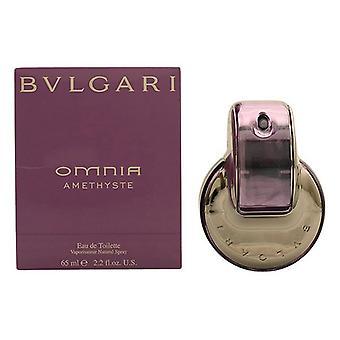 Women's Perfume Omnia Amethyste Bvlgari EDT/40 ml