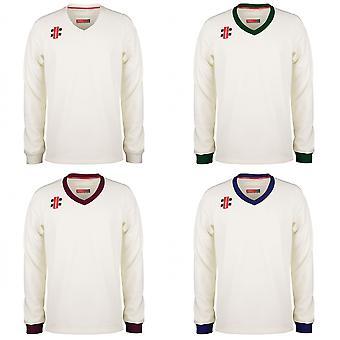 Gray-Nicolls Adults Unisex Pro Performance Sweater
