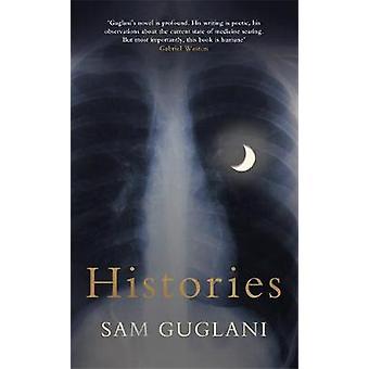 Histories por Sam Guglani