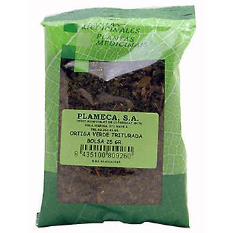 Plameca سحق القراص الأخضر (الأغذية والمشروبات والتبغ والمشروبات والشاي والضخ)