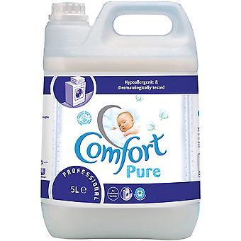 Comfort Professional Pure Fabric Conditioner