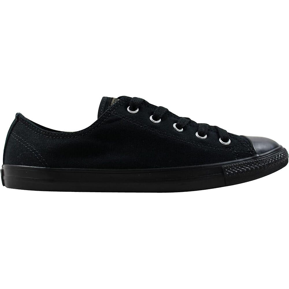 Converse Chuck Taylor All Star Dainty Ox Black 532354c Kobiety&s unXII