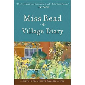 Village Diary by Miss Read - 9780618884155 Book