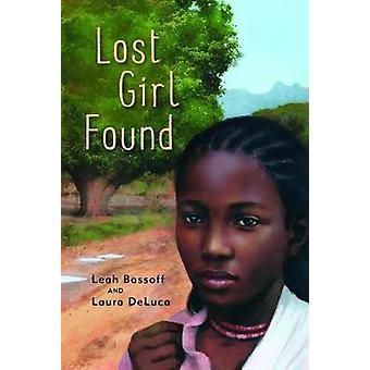 Lost Girl Found by Leah Bassoff - 9781773061955 Book