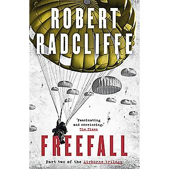Freefall by Robert Radcliffe - 9781784973889 Book