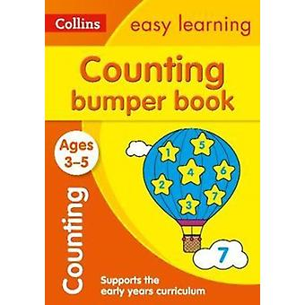 Counting Bumper Book Ages 35