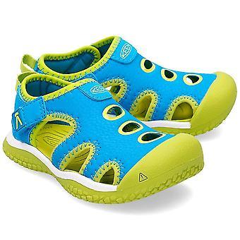 Keen Stringray 1022683 universal summer kids shoes
