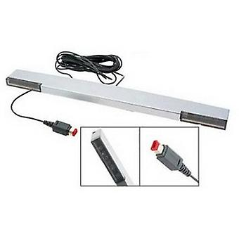 GNG Nintendo Wii / Wii U Compatible Replacement Wired Sensor Bar