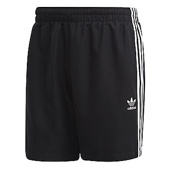Adidas 3 Stripe Swims FM9874 universal all year men trousers