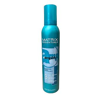 Matrix Essentials Amplify Foam Volumizer 9 OZ