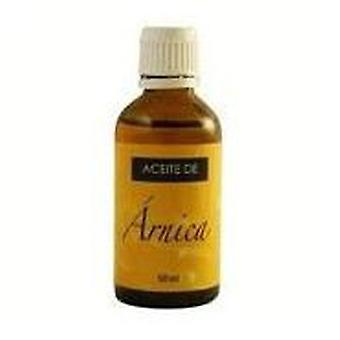 PlantaPol Arnica oil 50 ml