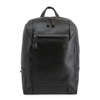 Man piquadro synthetic backpack p89143