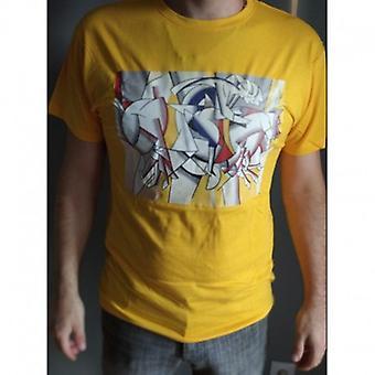 25/ alle kleuren en maten beschikbaar 100% katoenen tshirt handgemaakt wereldwijd gratis verzending