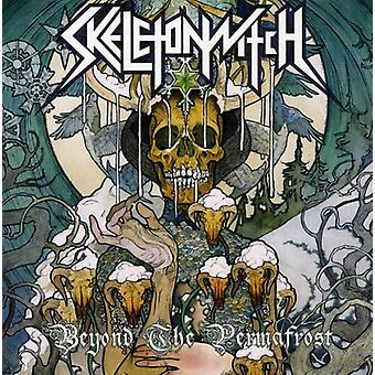 Skeletonwitch - Beyond the Permafros [CD] USA import