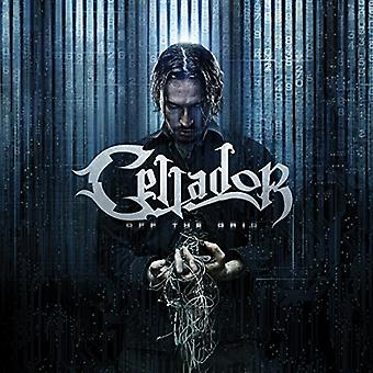 Cellador - Off the Grid [CD] USA import