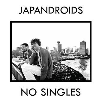 Japandroids - No Singles [Vinyl] USA import