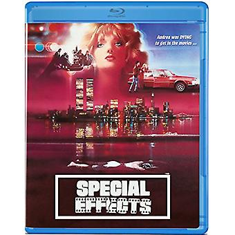 Special Effects [Blu-ray] USA import