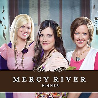 Mercy River - Higher [CD] USA import