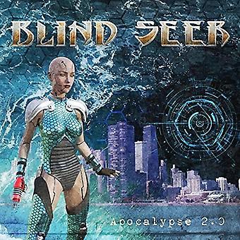 Blind Seer - Apocalypse 2.0 [CD] USA import