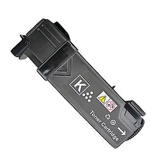 RudyTwos korvaa Xerox 106R01334 värikasetti musta yhteensopiva Phaser 6125, 6125N, 6125V, 6125W