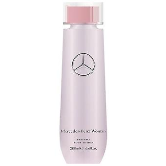 Mercedes Benz - Mercedes Benz für Damen Body Lotion - 200ML