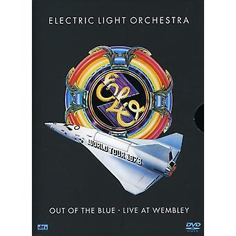 Electric Light Orchestra - Out of the Blue-Live at Wembley [DVD] USA import