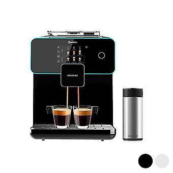 Espresso Kaffeemaschine Cecotec Matic-ccino 9000