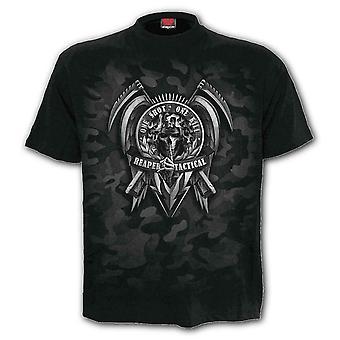 Spiral - tactical reaper - t-shirt