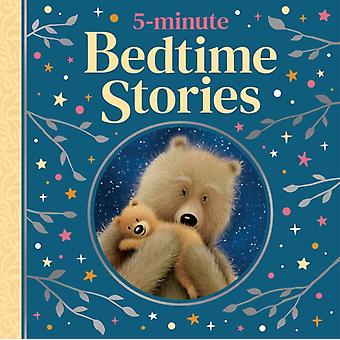 5minute Bedtime Stories by Various