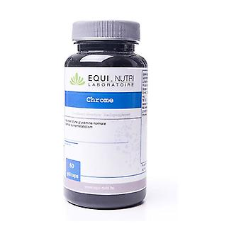 Chromium 60 capsules